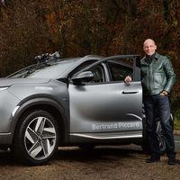 Hyundai consigue récord mundial gracias a su modelo NEXO