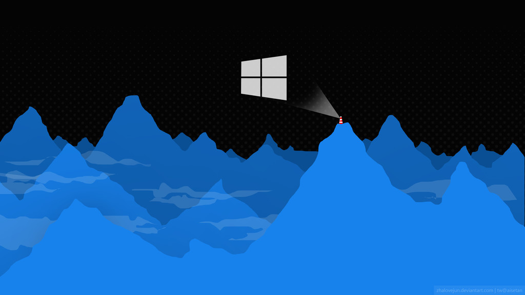 Windows 10 Abril 2018