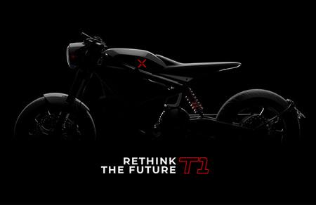 X Mobility venderá motos eléctricas de estilo clásico con 15 CV, pero también lanzará un patinete eléctrico y una ebike