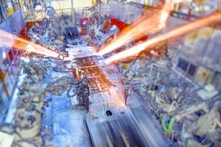Factory to Forecourt, o cómo crear un Toyota en Twitter