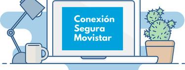 Conexión Segura de Movistar: qué es y cómo activar este servicio gratuito de protección