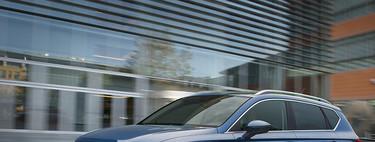 Probamos el SEAT Ateca con sus motores de acceso: 115 CV en un SUV también merecen la pena