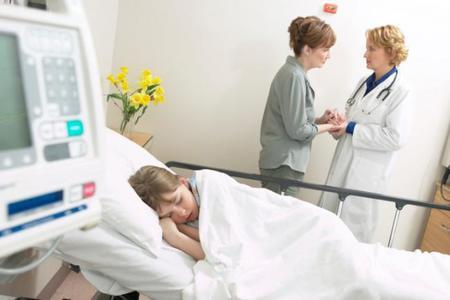 Los cuidados paliativos en bebés, niños y adolescentes también son necesarios