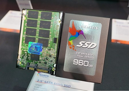 Adata Sp550 Siliconmotion