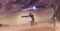 The Clone Wars se estrenará en octubre