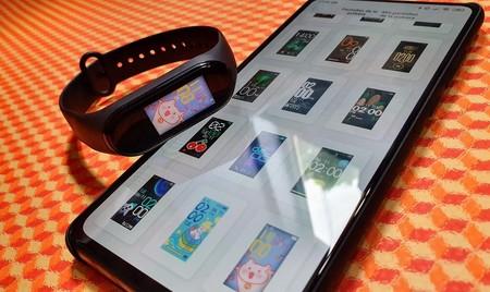 Xiaomi Mi Smartband 4 Impresiones Tres Dias Uso Pantalla Color Personalizacion