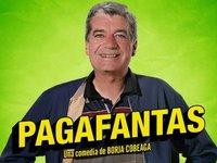 Borja Cobeaga debuta en el largometraje con 'Pagafantas'