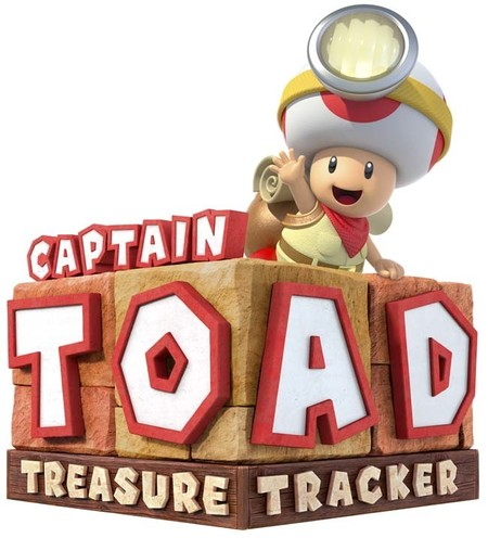 Captain Toad Treasure Tracker: análisis