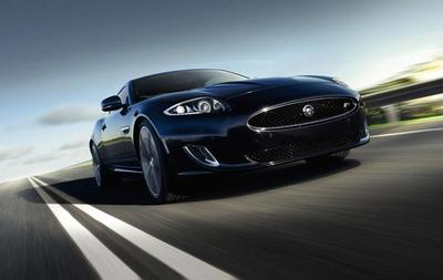 Jaguar XK Artisan Edition para el Salón de Ginebra