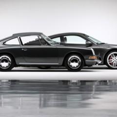 Foto 8 de 17 de la galería 50-aniversario-porsche-911 en Motorpasión México