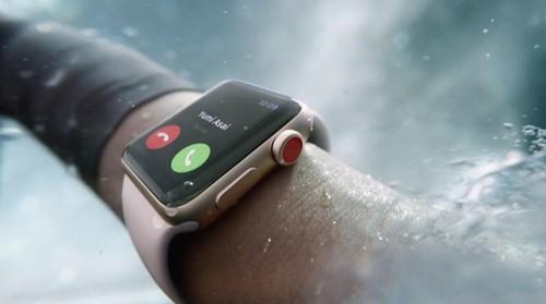 Ya puedes reservar el Apple Watch Series 3 y el Apple TV 4K, cómo comprarlo y fechas de entrega
