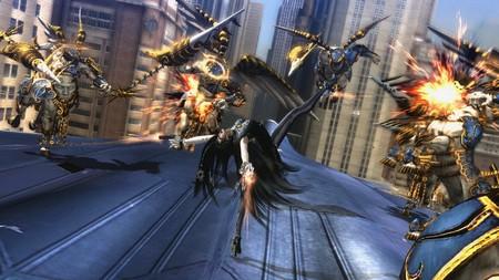 Bayonetta y Bayonetta 2 demuestran que son de los mejores hack 'n slash que se avecinan a Nintendo Switch con su nuevo tráiler