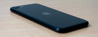 El iPhone SE (2020) nunca había estado tan barato: 395,19 euros por el nuevo smartphone pequeño de Apple