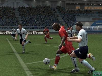 Los logros de Pro Evolution Soccer 6 en Xbox 360