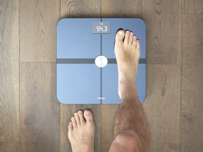 Básculas WIFI, ¿cómo nos ayudan a bajar de peso?