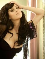 Katy Perry, preciosa para Esquire