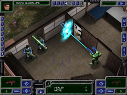 UFO: Alien Invasion 2.2 para Mac