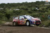 Citroën descarta su salto al DTM
