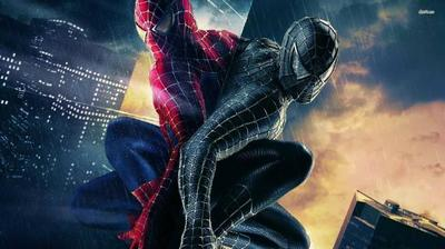 Cómic en cine: 'Spider-man 3', de Sam Raimi