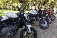 Moto Morini inicia una nueva etapa en España