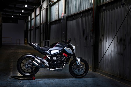 Honda Neo Sports Cafe Concept 2019 010