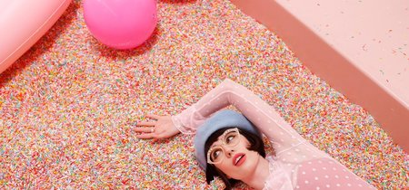 Museum of Ice Cream, el museo más 'instagrameable' del momento