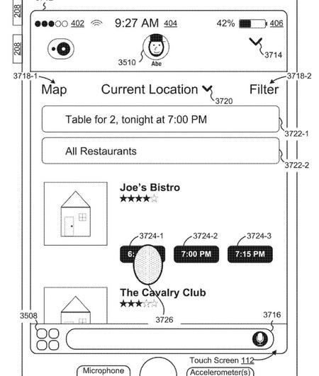 Patente Apple Mensajes 2