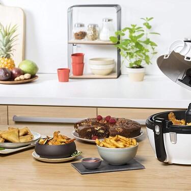 Las mejores freidoras de aire caliente para cocinar sin aceite y llevar una alimentación equilibrada desde 60 euros en Amazon