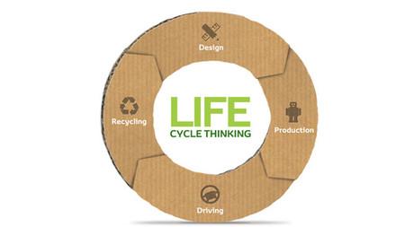 Toyota y Medioambiente: tres iniciativas de ahorro y reciclaje