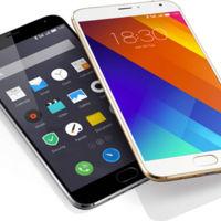 El Meizu MX5 ya es oficial: éstas son sus características