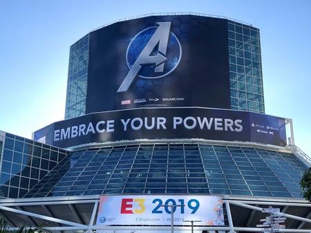 Sigue la conferencia de Square Enix en el E3 2019 en directo y con vídeo [finalizada]