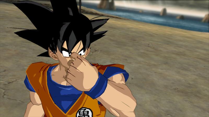 Foto de Dragon Ball Z: Burst Limit (67/109)