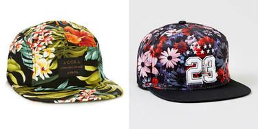 Básicos de primavera (VII): así son las gorras de esta temporada