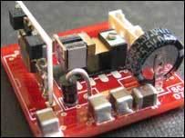 Generador que se alimenta de las vibraciones