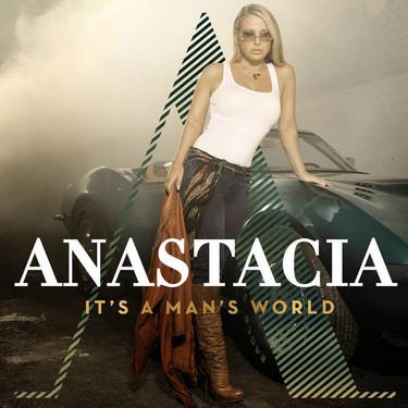 Anastacia + 'Best Of You' + Nuevo Disco = quizás me reenganche