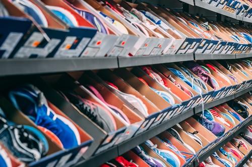 Las mejores ofertas de zapatillas de la rebaja final en El Corte Inglés: Adidas, Vans y Converse más baratas