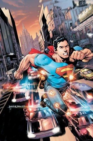 """Superman y un grupo de """"informales"""" diplomáticos franceses se hacen blogueros"""