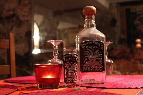 Clasificación del tequila por pureza y propiedades
