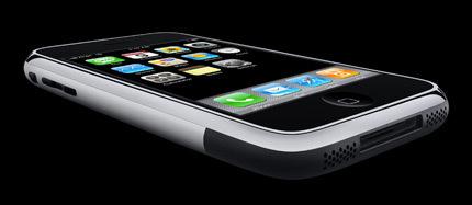 El iPhone soportará aplicaciones (web) de terceros