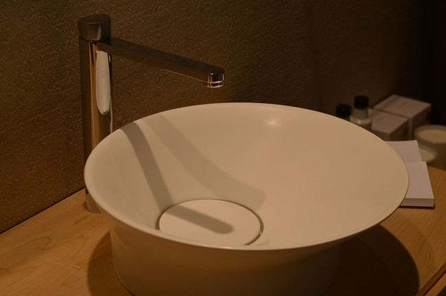 Lavabo Foster & Partners