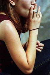 El tabaco influye también en la receptividad del útero