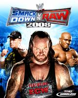 'WWE vs SmackDown 2008': primeras impresiones de la versión móvil