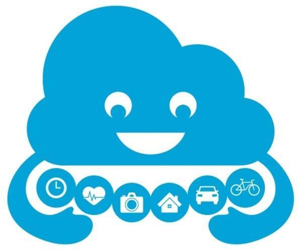 integración de la internet de las cosas y la nube