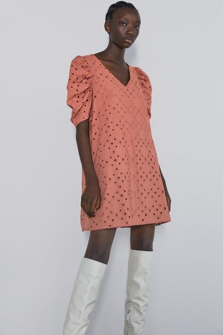 Vestido Mono Rebajas 2020 Zara Verano 16