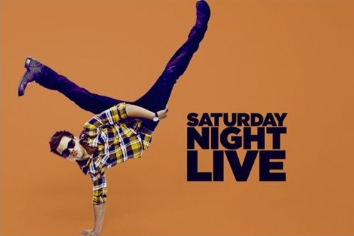 Foto de Taylor Lautner en SNL (4/5)