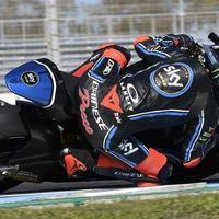 Comienza la pretemporada en Moto2, Pecco Bagnaia lidera en Valencia en unos test donde Joan Mir sorprende