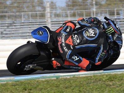 Comienza la pretemporada en Moto2: Pecco Bagnaia lidera en Valencia, Joan Mir sorprende