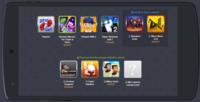 El Humble Noodlecake Mobile Bundle nos ofrece una decena de juegos al precio que queramos