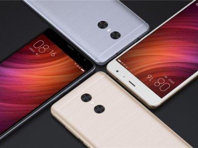 Xiaomi Redmi Pro, pantalla OLED de 5.5 pulgadas, doble cámara trasera y potencia brutal