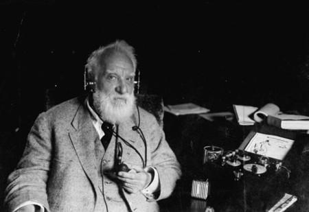 La loca idea de Graham Bell para crear una sociedad centenaria
